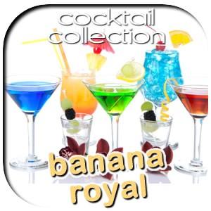 valeo e-liquid - Aroma: Banana Royal ohne 10ml