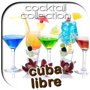 valeo e-liquid - Aroma: Cuba Libre light 10ml