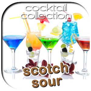 valeo e-liquid - Aroma: Scotch Sour strong 10ml