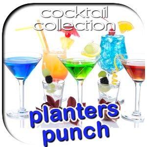 valeo e-liquid - Aroma: Planters Punch medium 10ml