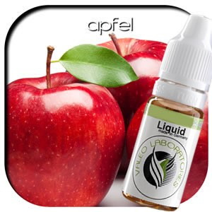 valeo e-liquid - Aroma: Apfel strong 10ml