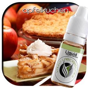 valeo e-liquid - Aroma: Apfelkuchen strong 10ml