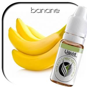 valeo e-liquid - Aroma: Banane ohne 10ml