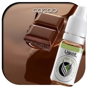 valeo e-liquid - Aroma: Cacao light 10ml