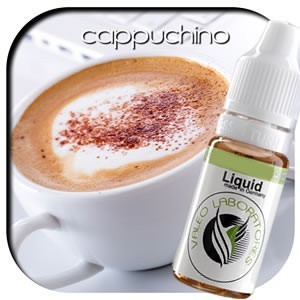 valeo e-liquid - Aroma: Cappuchino light 10ml