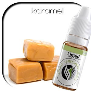 valeo e-liquid - Aroma: Karamel medium 10ml