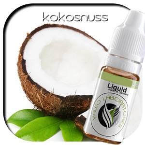 valeo e-liquid - Aroma: Kokosnuss light 10ml