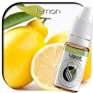 valeo e-liquid - Aroma: Lemon light 10ml