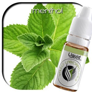 valeo e-liquid - Aroma: Menthol ohne 10ml
