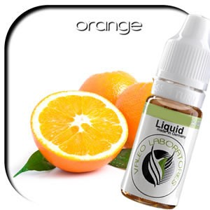 valeo e-liquid - Aroma: Orange medium 10ml