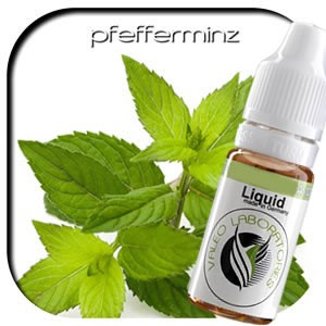 valeo e-liquid - Aroma: Pfefferminz medium 10ml