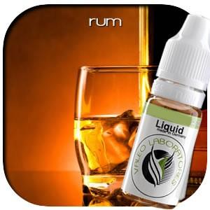 valeo e-liquid - Aroma: Rum ohne 10ml