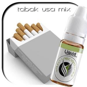 valeo e-liquid - Aroma: Tabak USA Mix medium 10ml