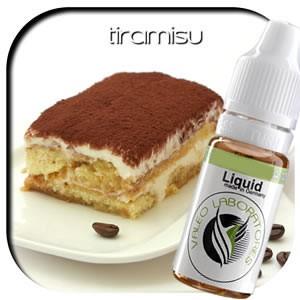 valeo e-liquid - Aroma: Tiramisu strong 10ml