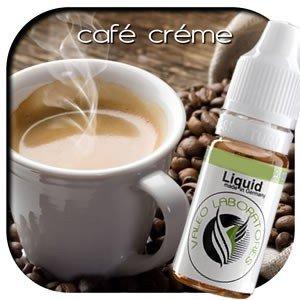 valeo e-liquid - Aroma: Cafe Creme ohne 10ml