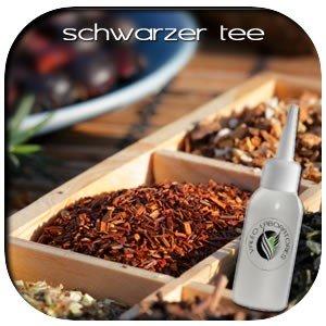 valeo e-liquid - Aroma: Schwarzer Tee medium 10ml