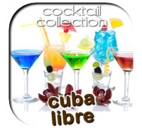 valeo e-liquid - Aroma: Cuba Libre light 10ml