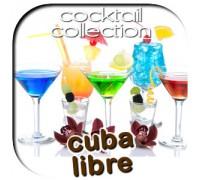 valeo e-liquid - Aroma: Cuba Libre strong 10ml