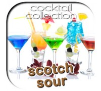 valeo e-liquid - Aroma: Scotch Sour medium 10ml