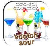valeo e-liquid - Aroma: Scotch Sour medium 10ml
