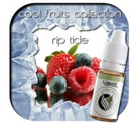 valeo e-liquid - Aroma: Cool Fruits Collection - Rip Tide ohne 10ml