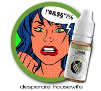 valeo e-liquid - US Collection - Desperate Housewife - medium 10ml