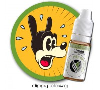 valeo e-liquid - US Collection - Dippy Dawg - light 10ml