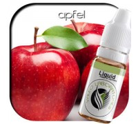 valeo e-liquid - Aroma: Apfel medium 10ml