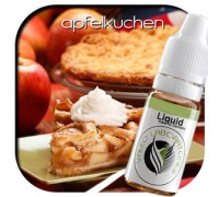 valeo e-liquid - Aroma: Apfelkuchen ohne 10ml