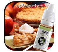 valeo e-liquid - Aroma: Apfelkuchen light 10ml