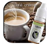 valeo e-liquid - Aroma: Café Creme strong 10ml