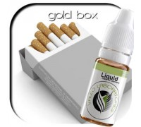 valeo e-liquid - Aroma: Gold Box medium 10ml