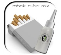 valeo - Aroma: Tabak Cuba Mix 2 oder 5ml