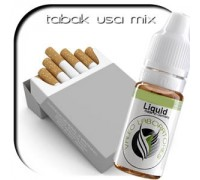valeo e-liquid - Aroma: Tabak USA Mix medium 10ml