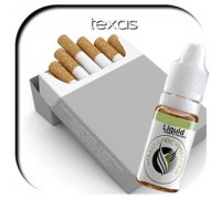 valeo e-liquid - Aroma: Tabak: Texas strong 10ml