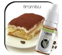 valeo e-liquid - Aroma: Tiramisu light 10ml