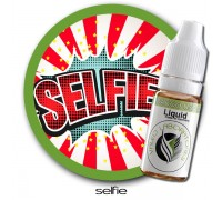 valeo e-liquid - US Collection - Selfie - medium 10ml