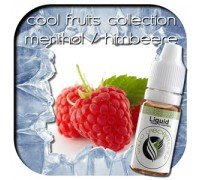 valeo e-liquid - Aroma: Cool Fruits Collection - Himbeer/Menthol medium 10ml
