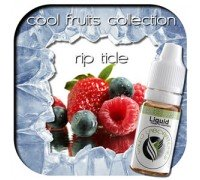 valeo e-liquid - Aroma: Cool Fruits Collection - Rip Tide medium 10ml