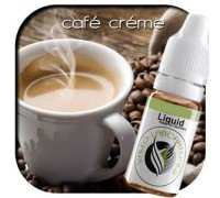 valeo e-liquid - Aroma: Café Creme light 10ml