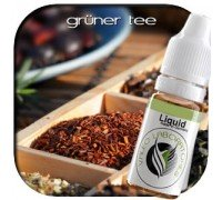 valeo e-liquid - Aroma: Grüner Tee ohne 10ml