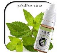 valeo e-liquid - Aroma: Pfefferminz medium 10ml