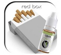 valeo e-liquid - Aroma: Tabak: Red Box medium 10ml