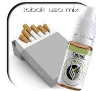 valeo e-liquid - Aroma: Tabak USA-Mix light 10ml