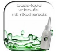 valeo basis-liquid - BioNic® medium 1,5% Nikotinersatz 10ml
