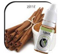 valeo e-liquid - Aroma: Zimt medium 10ml