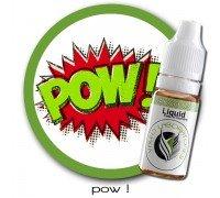 valeo e-liquid - US Collection - POW ! - medium 10ml