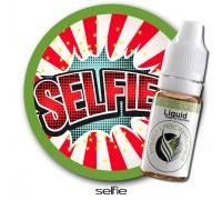 valeo e-liquid - US Collection - Selfie - light 10ml