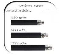 valeo-one e-Zigarette - Zubehör . Akku 650 mAh