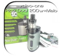 valeo SC Pico Dual 200W + Melo 3 Mini